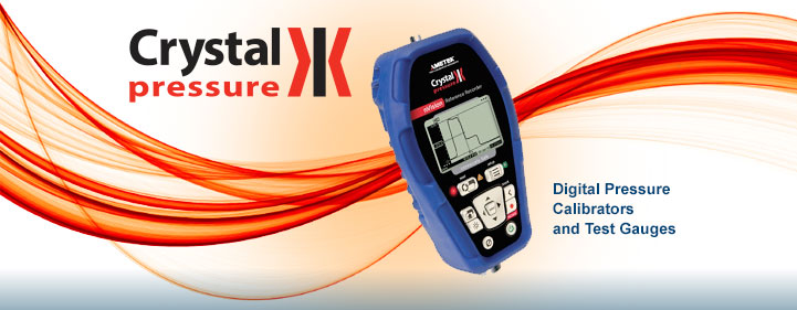 Crystal Engineering Corporation – Digital Pressure Calibrators  and Test Gauges