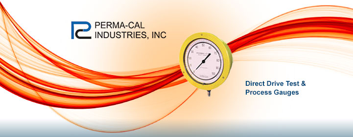 Perma-Cal Industries, Inc – Direct Drive Test & Process Gauges